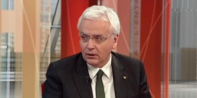 El conseller de Cultura, Ferran Mascarell, inaugura dimarts l'exposició sobre Amat-Piniella
