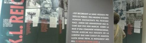 """La Biblioteca Poble Sec-Francesc Boix, de Barcelona, convida a llegir """"K.L. Reich"""""""