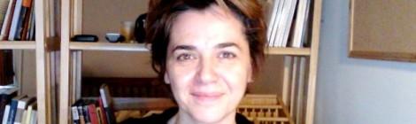 """Dijous, conferència de Marta Marín-Dòmine: """"K.L. REICH I LA MEMÒRIA COL·LECTIVA: APUNTS PER A UN DEBAT"""""""