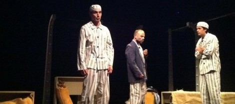 """""""K.L. Reich"""" sedueix un centenar i mig de persones en la seva estrena a Barcelona"""