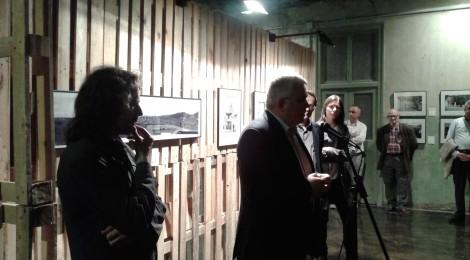 El Museu Comarcal de Manresa 'retrata' en imatges l'horror de Mauthausen