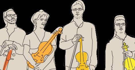 """Brossa Quartet oferirà dijous una versió especial de """"Músiques de l'Holocaust"""", basada sobretot en textos d'Amat-Piniella"""