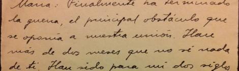 La família d'Amat-Piniella cedeix nous documents de l'escriptor a l'Arxiu Comarcal del Bages