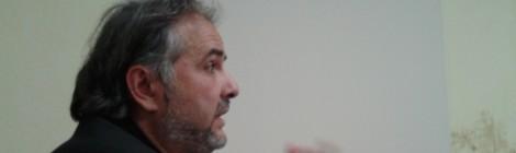 "David Serrano: ""Amat-Piniella continua sent actualment un personatge incòmode"""