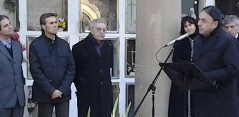 """Valentí Junyent, alcalde de Manresa: """"avui la ciutat t'ha fet justícia"""""""