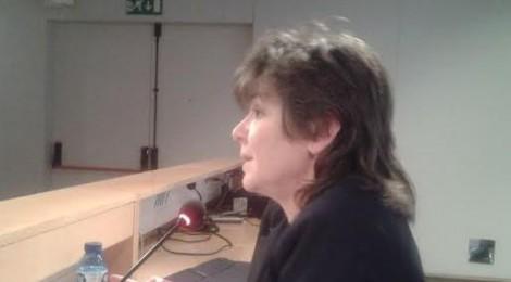 "Marta Marín-Dòmine: ""'K.L. Reich' aconsegueix fer llegible l'horror"""