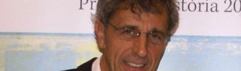 Joaquim Aloy parlarà d'Amat-Piniella el proper 12 d'octubre, al Born