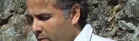 """David Serrano presenta """"Retaule en gris"""" a Castellar del Vallès"""