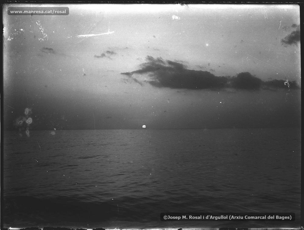 Al vaixell fons fotogr fic de josep maria rosal i d argullol for Piscina municipal manresa
