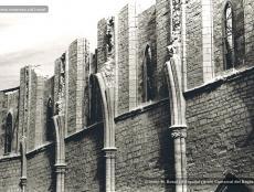 L'església del Carme